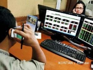 Perdagangan virtual dengan optionshouse