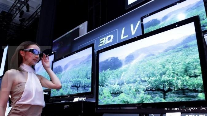 Bloomberg TV akhirnya hadir di Indonesia