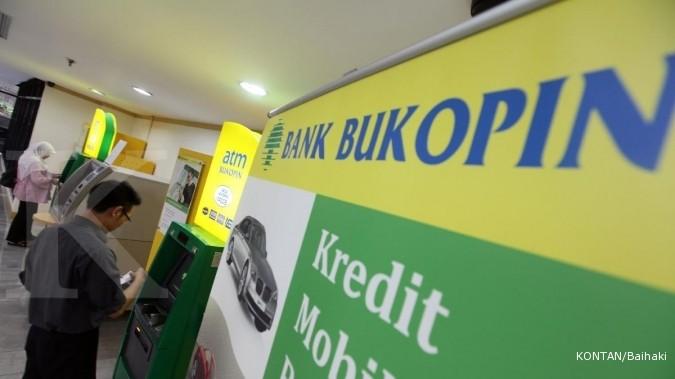 BBKP dan ICON akan menawarkan saham baru
