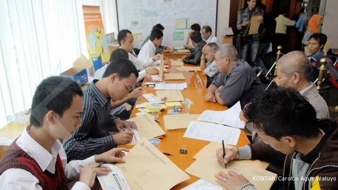 DPR kejar revisi UU KUP rampung tahun ini