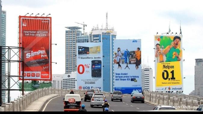 periklanan advertising imc indonesia Abstract : advertising campaign merupakan serangkaian bentuk iklan melalui  strategi kreatif dalam integrated marketing communication (imc), advertising  satu kompetisi yang marak di indonesia adalah kompetisi layanan data yang.