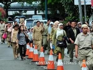 Keputusan cuti bersama 3 Juni berlaku wajib bagi PNS