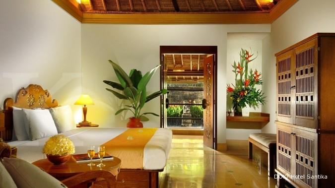 Grahawita Santika akan tambah 14 hotel