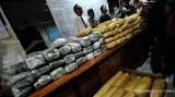 BNN foil delivery of marijuana in coffee packages
