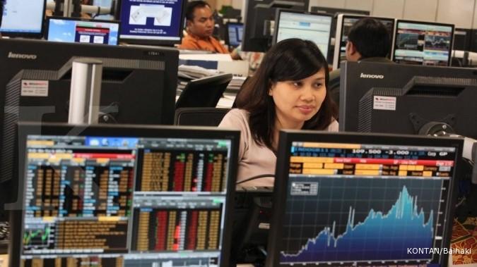 BI catatkan net buy terbesar di pasar SBN