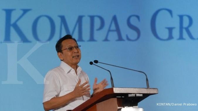Sejarah ekonomi Indonesia dalam mata Boediono
