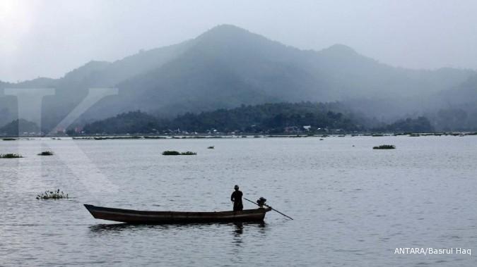 Cegah banjir Manado, Danau Tondano direvitalisasi