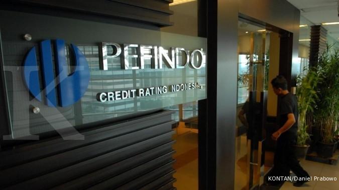 PANR Dari outlook negatif hingga default, ini update peringkat emiten dari Pefindo