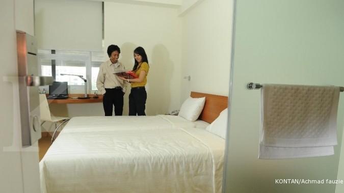 Daftar hotel terbersih di 5 kota besar Indonesia