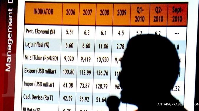 Bank Indonesia perketat bisnis transfer dana