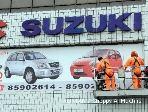 Suzuki eyes RI as production hub with $800 million project