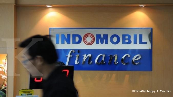 Multifinance incar pinjaman luar negeri