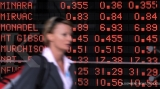 Australian shares slip, led down by banks