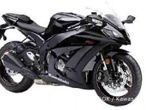 Menanti motor sport baru Kawasaki