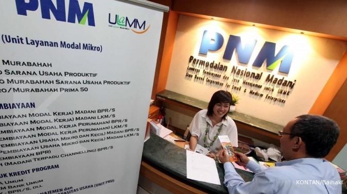 Menteri Rini ubah direksi PNM