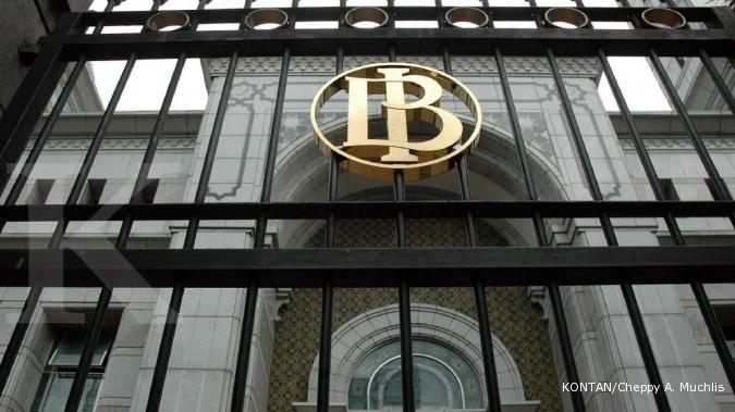 Ini jadwal Rapat Dewan Gubernur Bank Indonesia