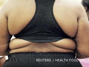 Obesitas surutkan gairah seksual
