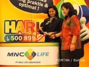 MNC Life terbitkan asuransi bagi kalangan menengah bawah