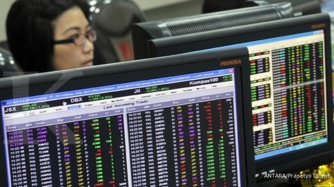 SRSN Wakil Presdir Indo Aciditama (SRSN) melepas 2,50 juta saham miliknya