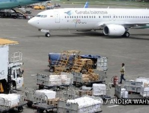 4 of Indonesia's main airports bursting at seams: Official