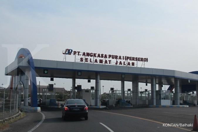 Tarif parkir Bandara Juanda naik per Maret