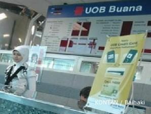 Beban tenaga kerja membengkak, BOPO perbankan naik di Juni 2011