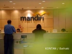 Bank Mandiri kucurkan kredit ke Pelindo IV senilai US$ 40 juta dan Rp 50 miliar