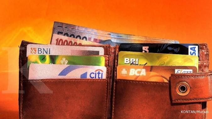 Pajak minta bank siapkan data kartu kredit
