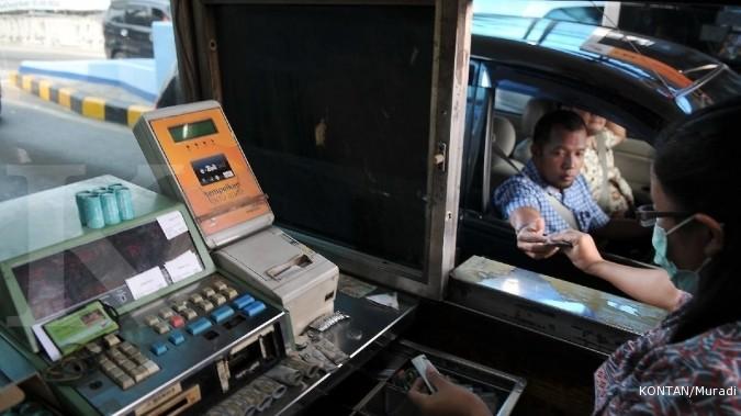 Alasan Jasa Marga menaikkan tarif tol dalam kota