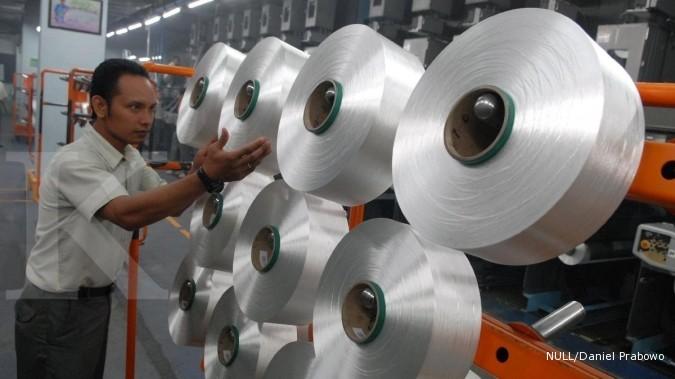 POLY Asia Pacific Fibers (POLY) tunggu kepastian pasar untuk kembali produksi PTA