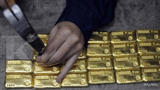 Penipuan Investasi Emas Bukan Kontrak Komoditi