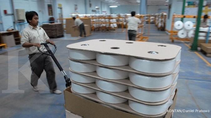 POLY Asia Pacific berniat produksi PTA lagi