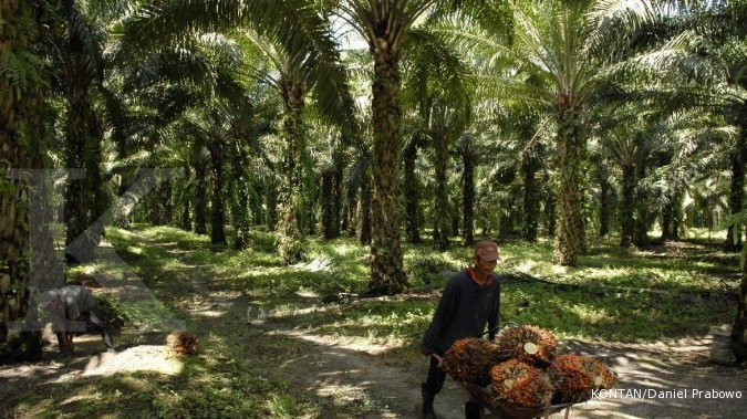 Bakrie Sumatera jual Julang Rp 193 miliar