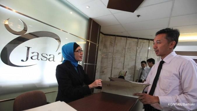 Asuransi Jastan bidik laba tumbuh 44% tahun 2018