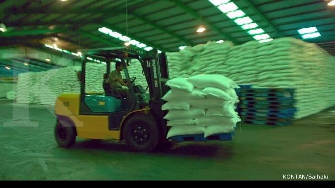 DPR: Pupuk impor menekan industri dalam negeri