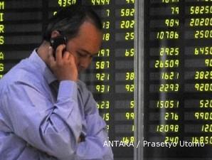 Kenaikan indeks emerging market hari ini terbesar sejak 16 bulan terakhir