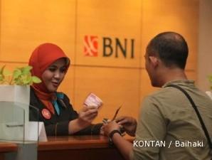 BNI tampik anggapan eskportir sulit meminta kredit ke perbankan lokal