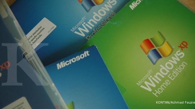 Dukungan Windows 7 setop mulai 14 Januari, penggun