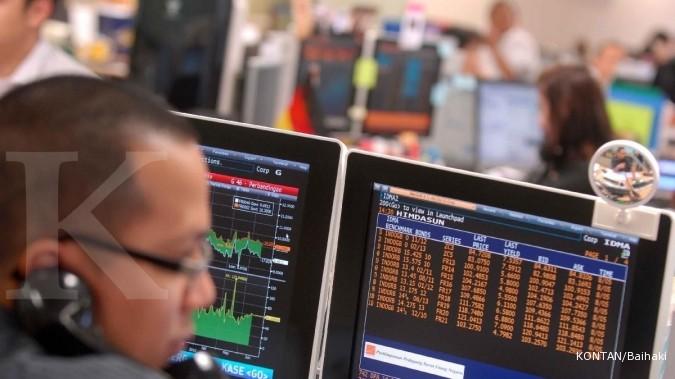 Rating S&P diharapkan kerek pamor Samurai Bond