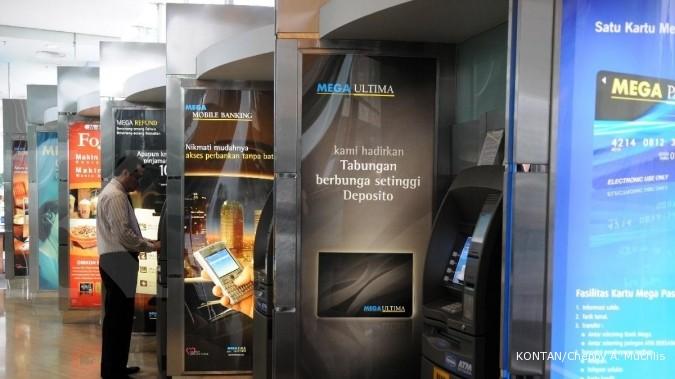 Bank Mega-BPD Sulut cobranding kartu kredit