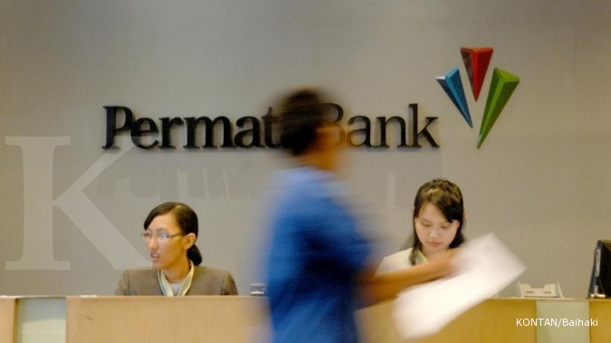 Bangkok Bank bakal masuk, ini rekomendasi saham Bank Permata (BNLI)