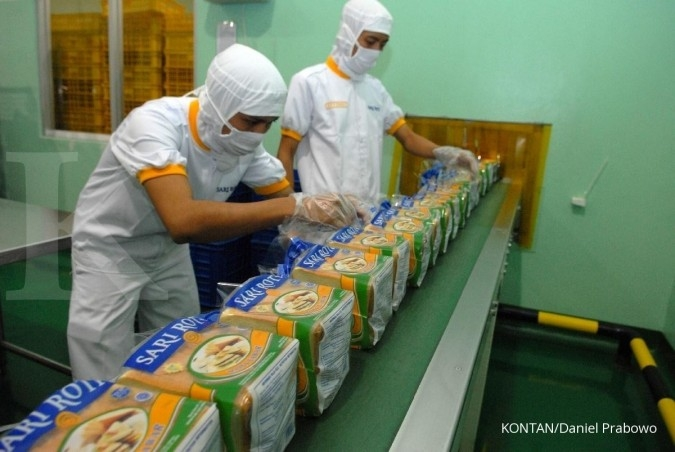 ROTI Dikenai Denda Rp 2,8 Miliar oleh KPPU, Ini Penjelasan Produsen Sari Roti