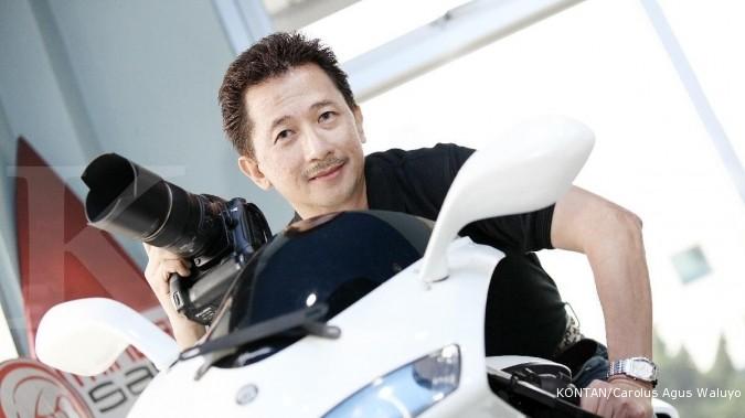 INDS Melawan dominasi motor merek Jepang