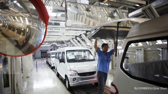 Konsumen mobil China beda dengan Indonesia