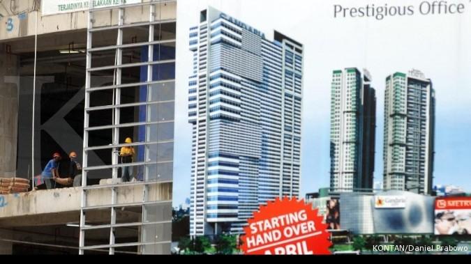 PWON PWON membangun laba via kondominium