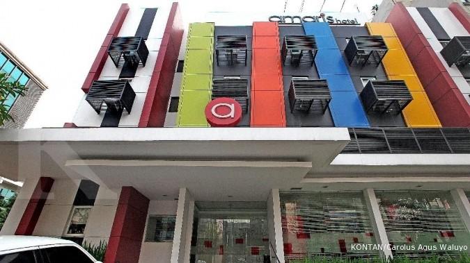 Group Santika luncurkan hotel yang ke 62