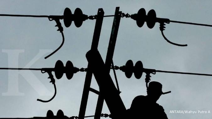 PLN terbebani US$ 16,2 miliar dari PLTU swasta