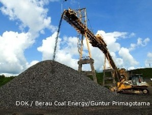 Pacu produksi, 100 perusahaan pemasok batubara berskala kecil bikin asosiasi