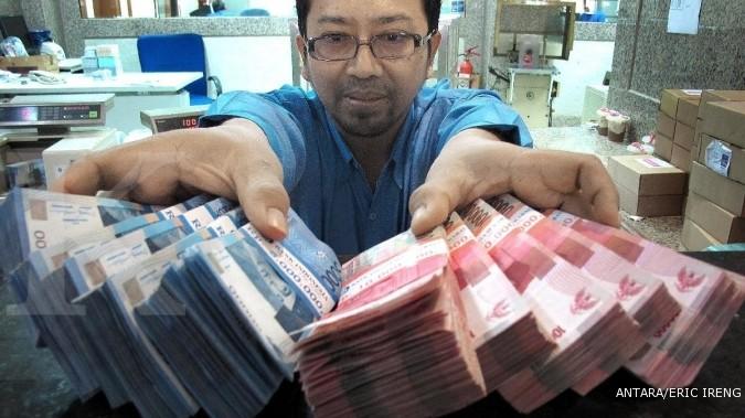 BCA : Ketentuan FFR baik untuk bank kecil