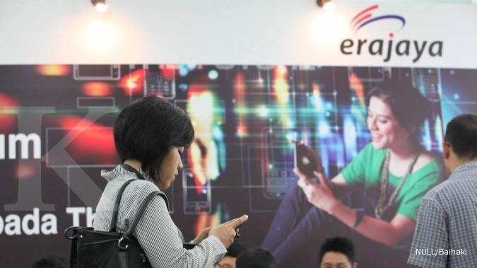 Meski kinerja redup di awal tahun, Erajaya Swasembada (ERAA) tetap geber ekspansi